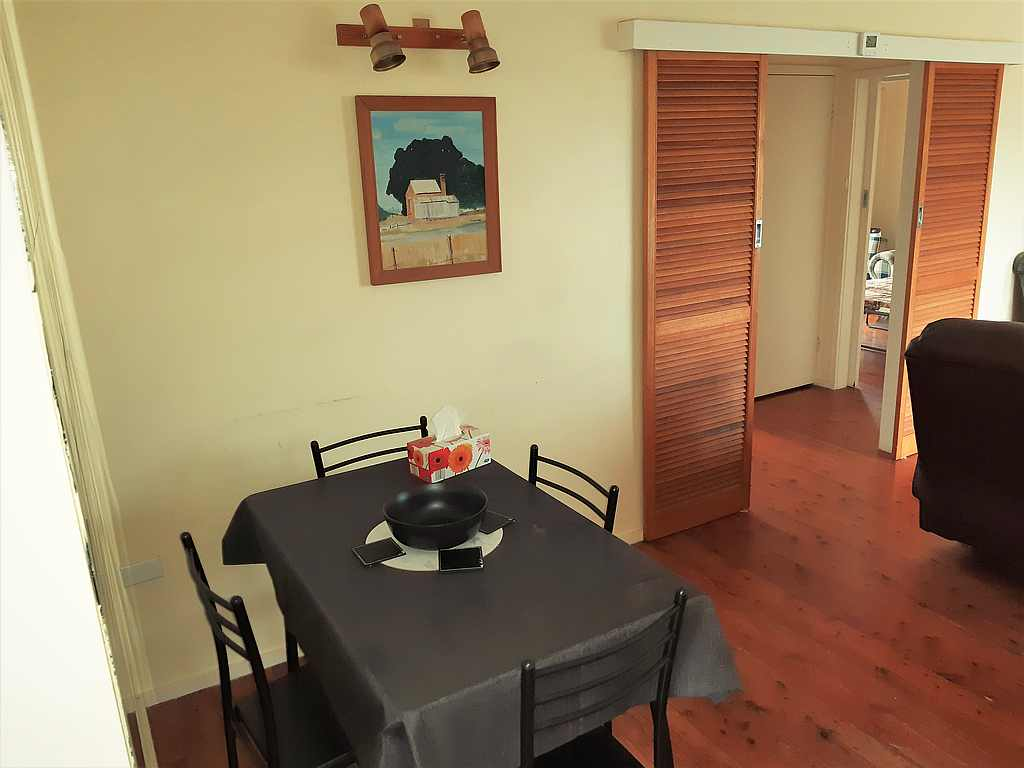 Birder Birding accommodation, Culburra Beach, Shoalhaven, south coast NSW, Australia